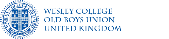 WESLEY COLLEGE OBU UK